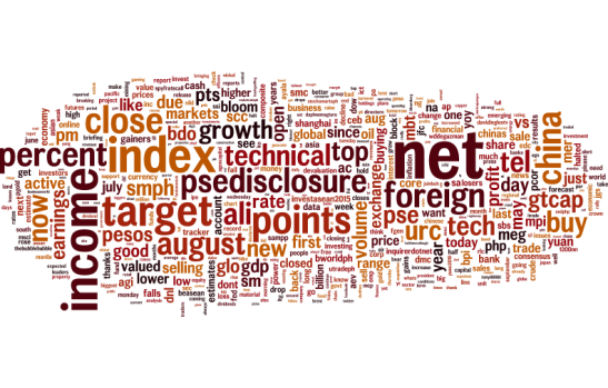 PSE August Wordle